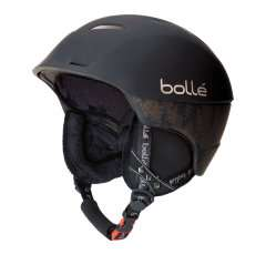 Bolle шлем SYNERGY SOFT BLACK р. 54-58