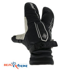 Перчатки KV+ BLIZZARD gloves black 9G11.1